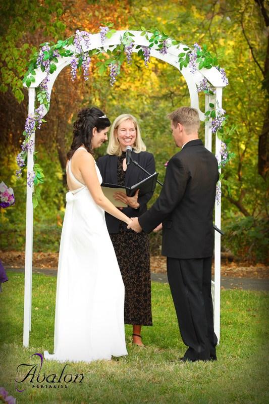 As You Like It Weddings